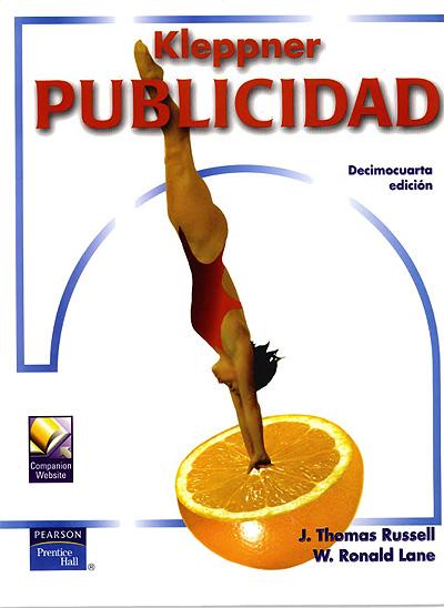 kleppner publicidad libro pdf