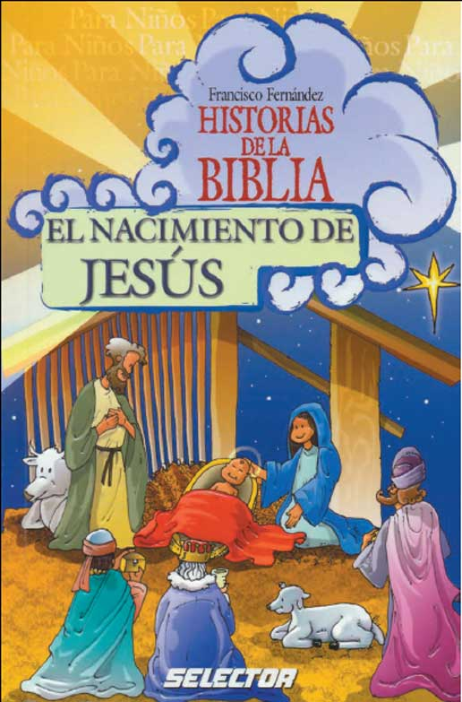 Title details for El nacimiento de Jesús by Francisco Fernández - Available