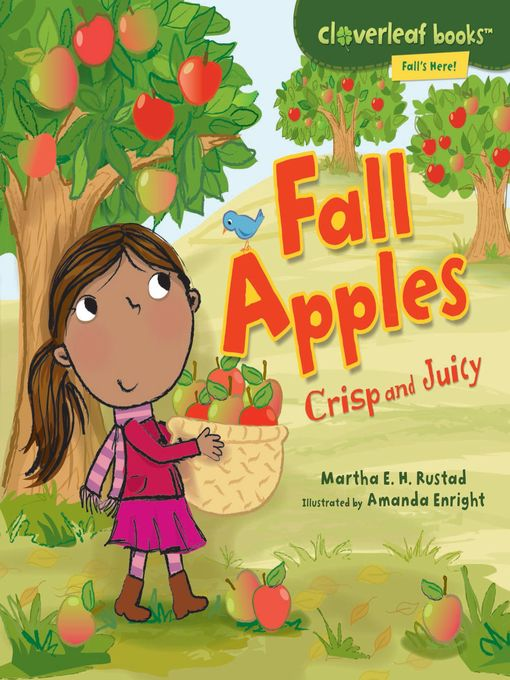 Title details for Fall Apples by Martha E. H. Rustad - Available