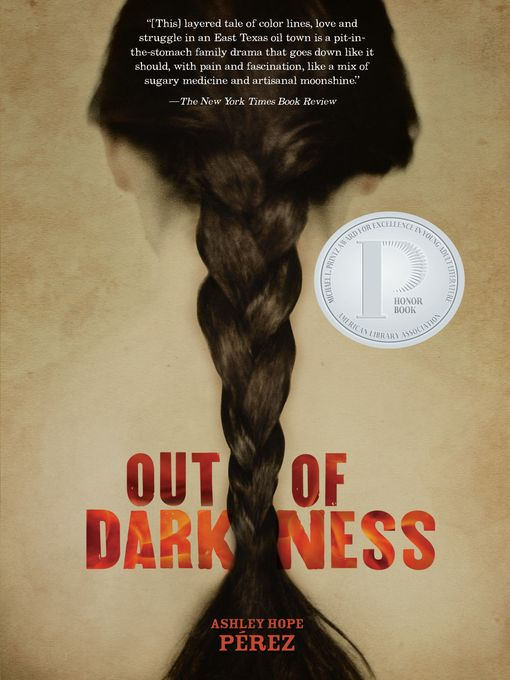Title details for Out of Darkness by Ashley Hope Pérez - Wait list