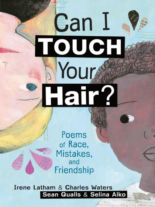 Image: Can I Touch your Hair?