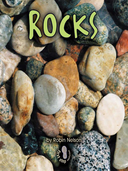 Title details for Rocks by Robin Nelson - Available