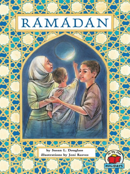 Title details for Ramadan by Susan Douglass - Available