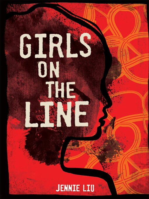 Cover of Girls on the Line