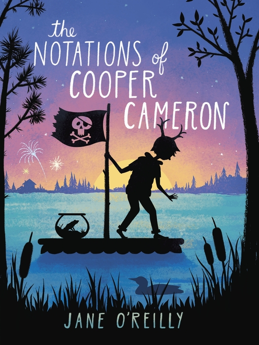 Cover of The Notations of Cooper Cameron