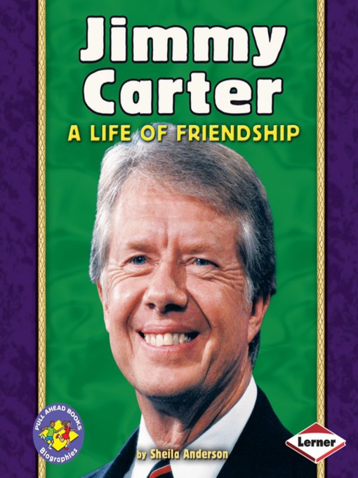 leadership qualities of jimmy carter Obama's leadership style: carter redux focusing only on leadership style – is jimmy carter he shares jimmy carter's and bill clinton's policy.