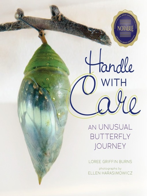 Title details for Handle with Care by Loree Griffin Burns - Available