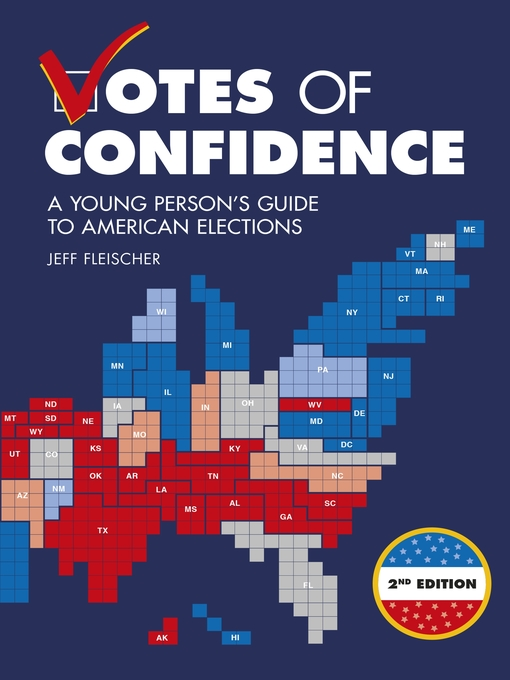 Title details for Votes of Confidence by Jeff Fleischer - Available
