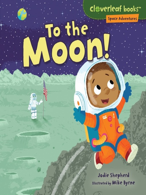 Cover image for To the Moon!