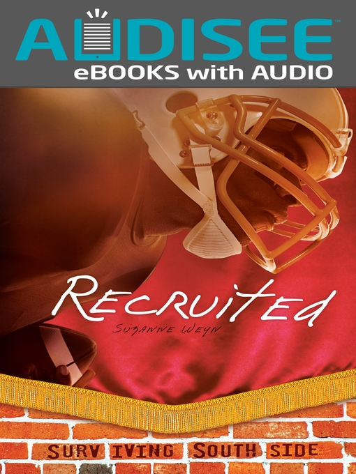 Title details for Recruited by Suzanne Weyn - Available