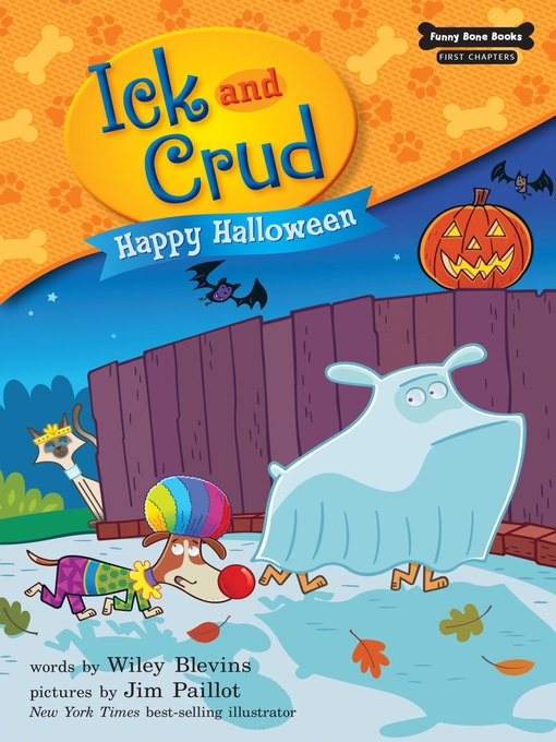 Cover of Happy Halloween