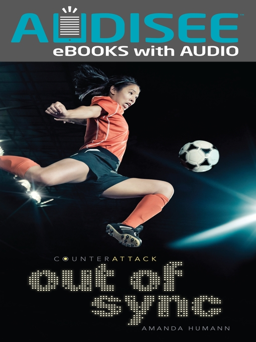 Title details for Out of Sync by Amanda Humann - Available