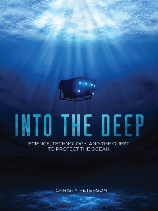 Title details for Into the Deep by Christy Peterson - Available