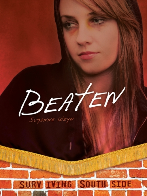 Cover of Beaten