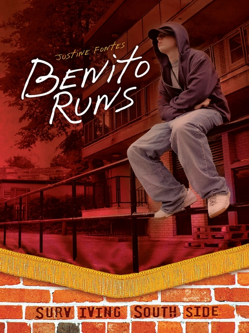 Title details for Benito Runs by Justine Fontes - Available