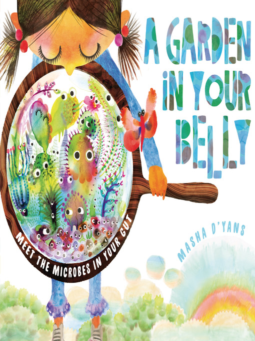 Title details for A Garden in Your Belly by Masha D'yans - Available