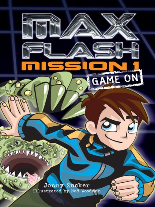 Title details for Mission 1: Game On by Jonny Zucker - Available