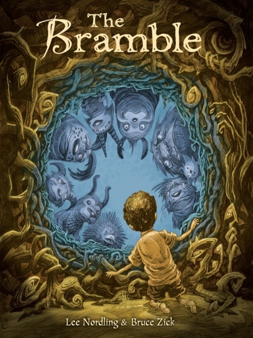 Title details for The Bramble by Lee Nordling - Available