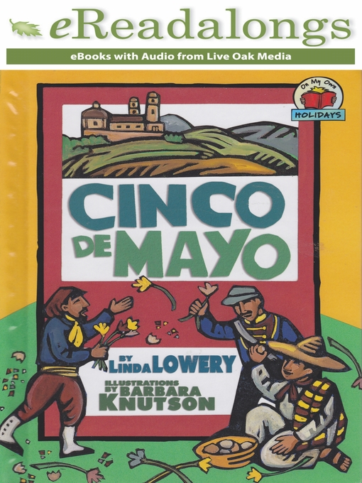 Title details for Cinco de Mayo by Linda Lowery - Available