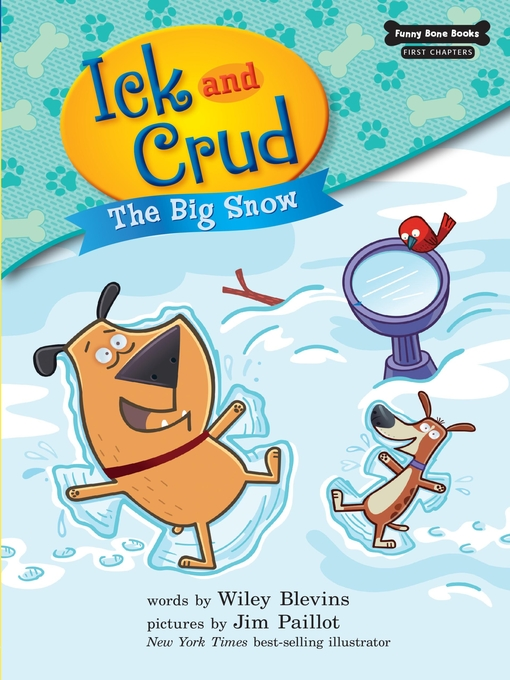 Cover of The Big Snow