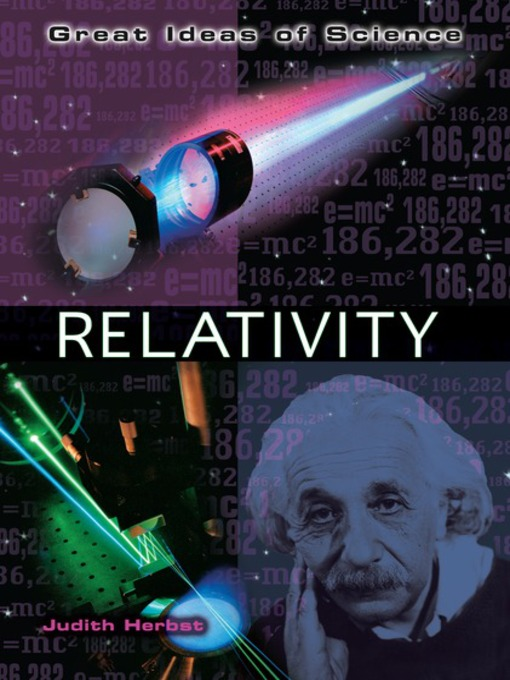 Cover of Relativity