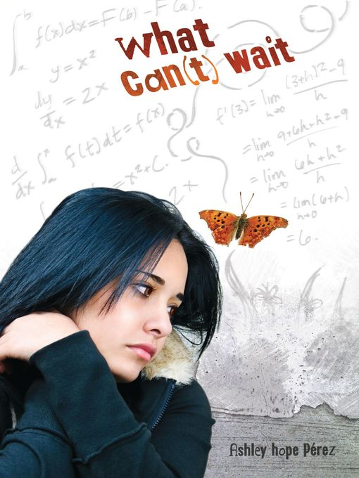 Cover of What Can't Wait