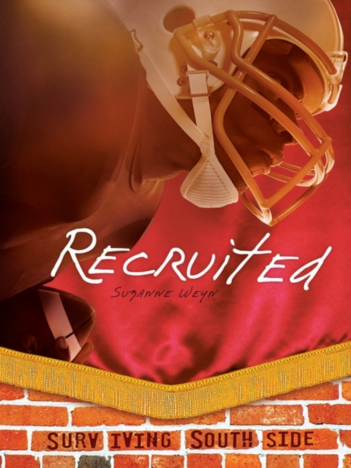Cover of Recruited