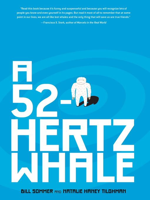Title details for A 52-Hertz Whale by Bill Sommer - Available