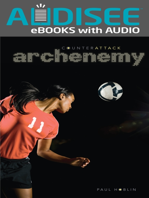 Title details for Archenemy by Patrick Hueller - Available