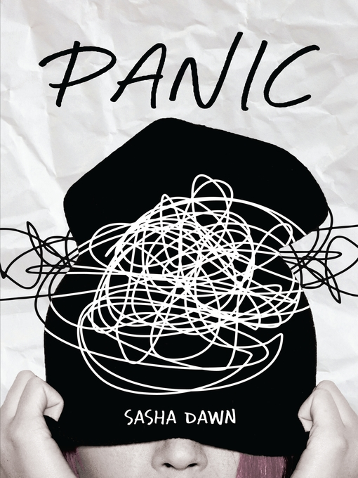 Title details for Panic by Sasha Dawn - Available