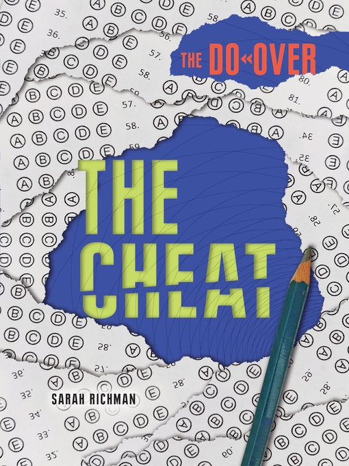 Cover of The Cheat