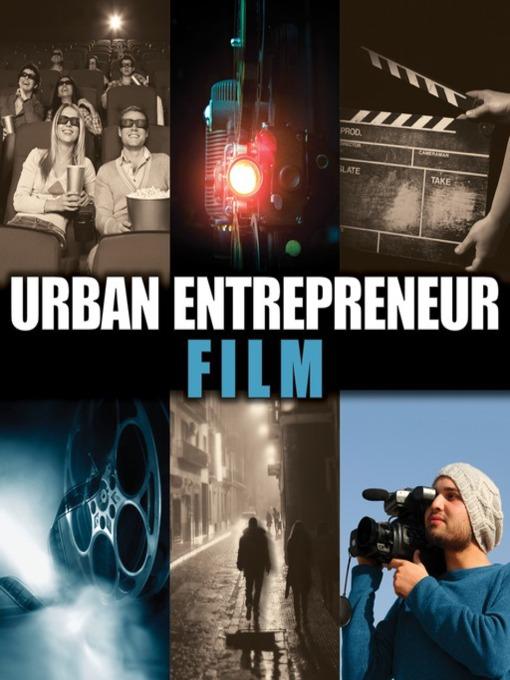 Title details for Urban Entrepreneur: Film by Jenny Skogen - Wait list