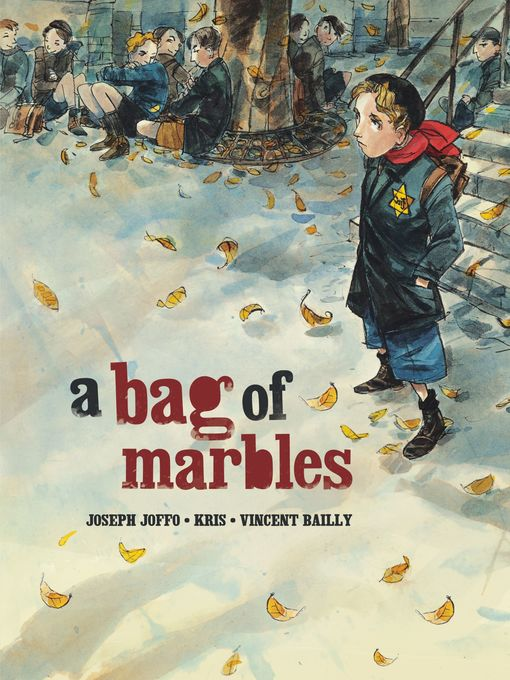 Title details for A Bag of Marbles by Joseph Joffo - Wait list