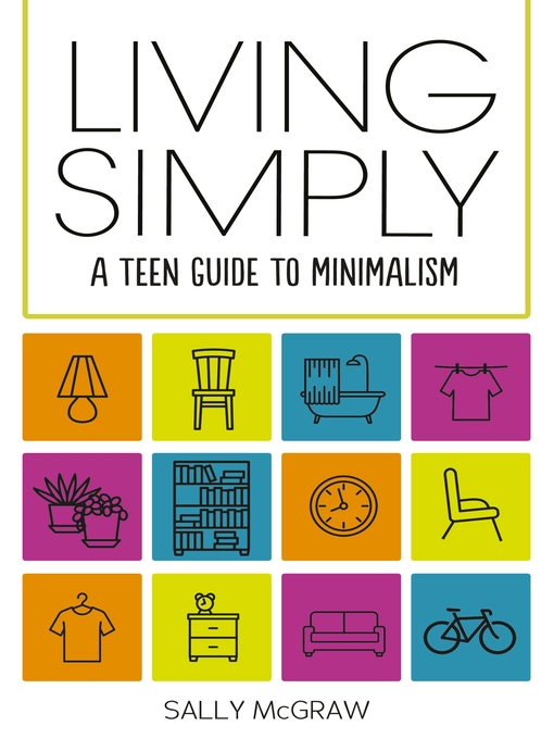 Title details for Living Simply by Sally McGraw - Wait list