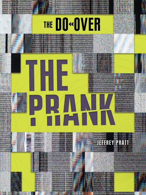 Cover of The Prank