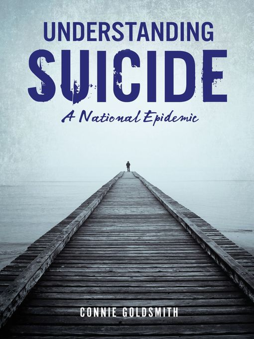 suicide a growing epidemic essay