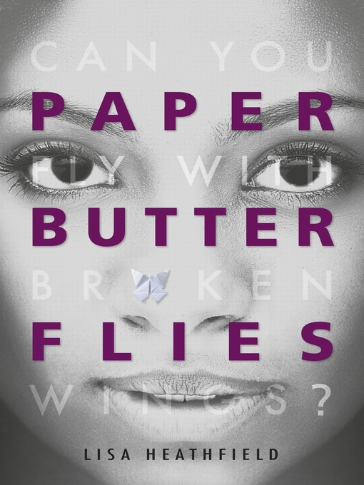 Cover of Paper Butterflies