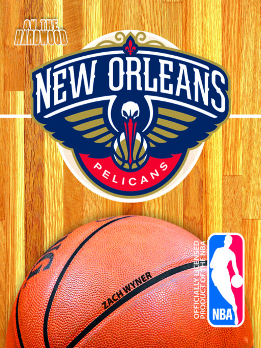 Cover of New Orleans Pelicans