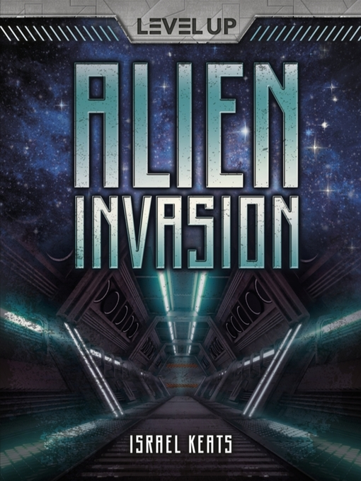 Title details for Alien Invasion by Israel Keats - Available