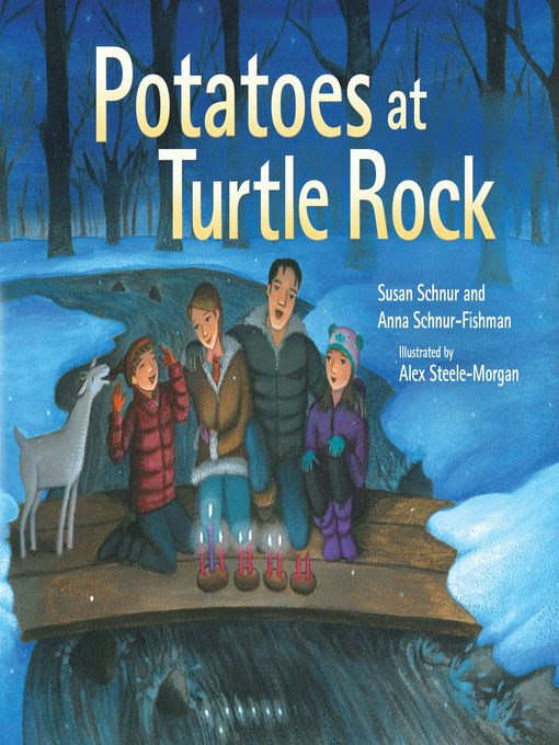Title details for Potatoes at Turtle Rock by Susan Schnur - Available