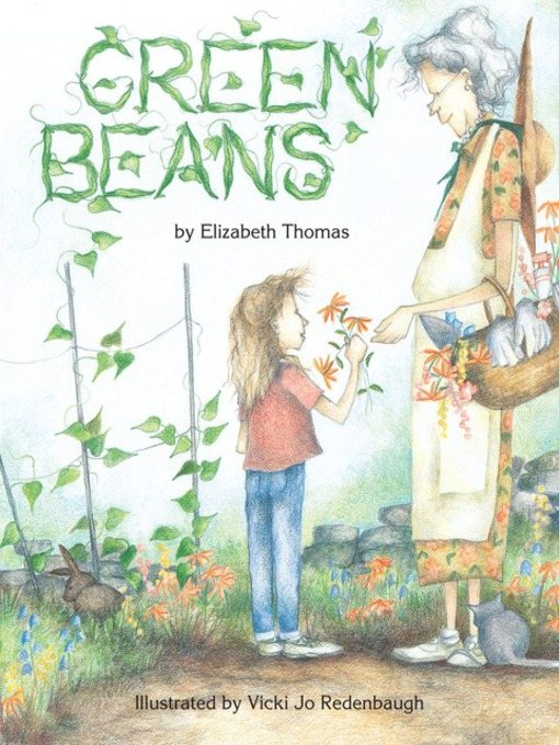 Title details for Green Beans by Elizabeth Thomas - Available