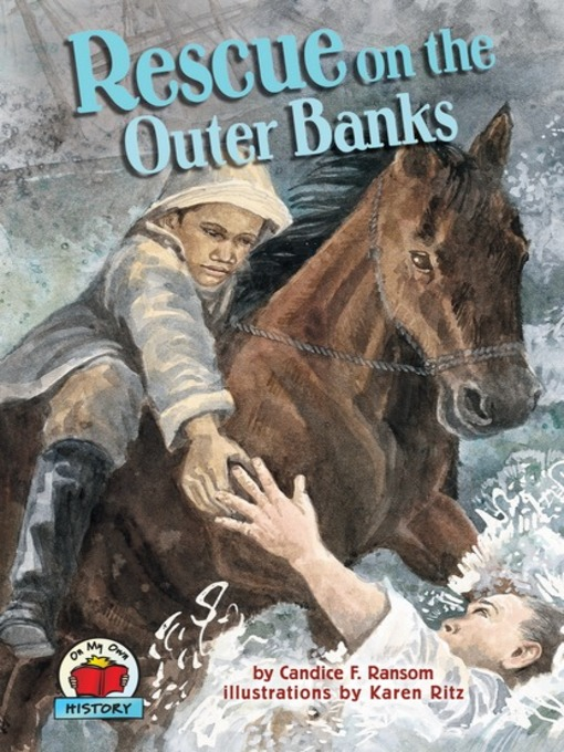 Title details for Rescue on the Outer Banks by Candice Ransom - Available