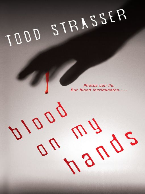 Cover of Blood on My Hands