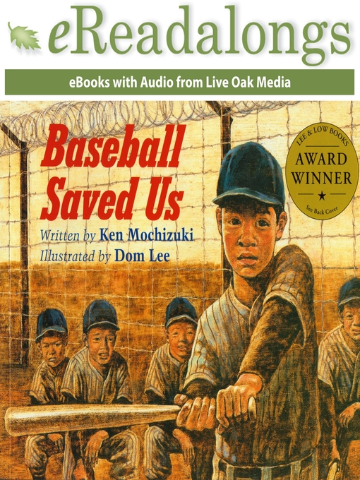 Title details for Baseball Saved Us by Ken Mochizuki - Available