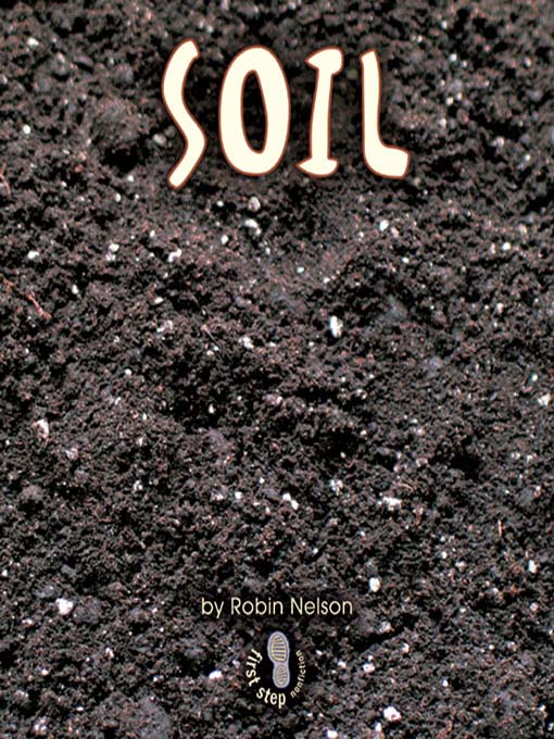 Title details for Soil by Robin Nelson - Available