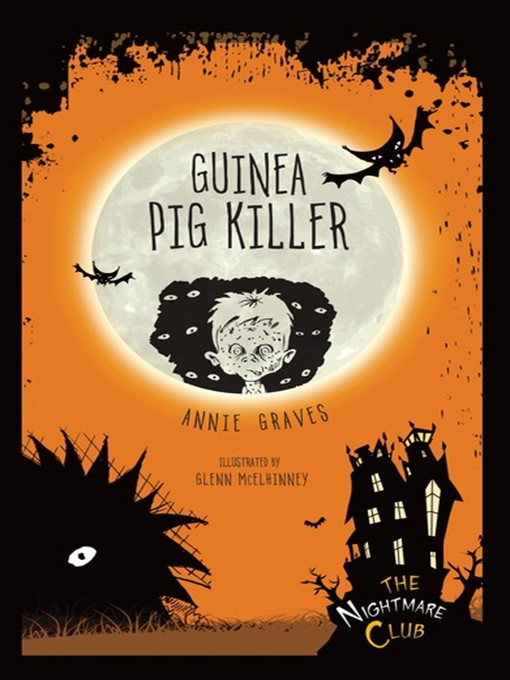 Title details for Guinea Pig Killer by Annie Graves - Available