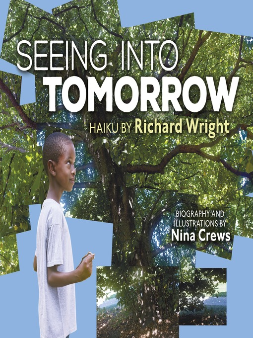 Cover of Seeing into Tomorrow