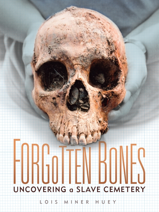 Cover of Forgotten Bones