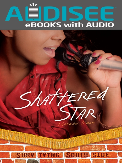 Title details for Shattered Star by Charnan Simon - Available