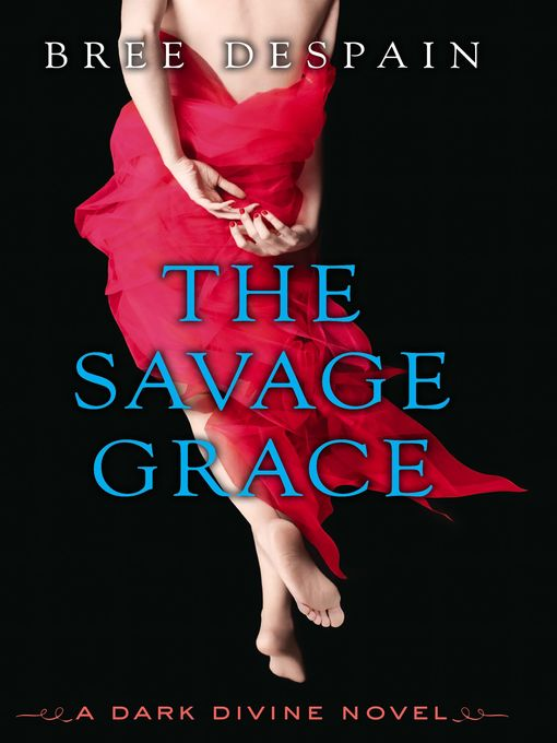Cover of The Savage Grace